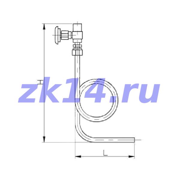 отборное устройство зк4