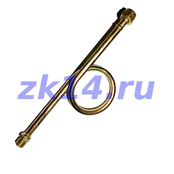 225-МП Трубка петлевая (Перкинса) прямая
