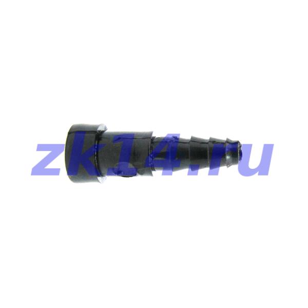 Соединение присоединительное, пластмассовое СППП-8