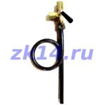 Закладная конструкция ЗК14-2-13-2009 МК1,6-150П КТНМ-1,6